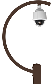 strong poles toughest security cameras on the planet image