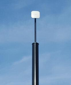Pole Top Mast