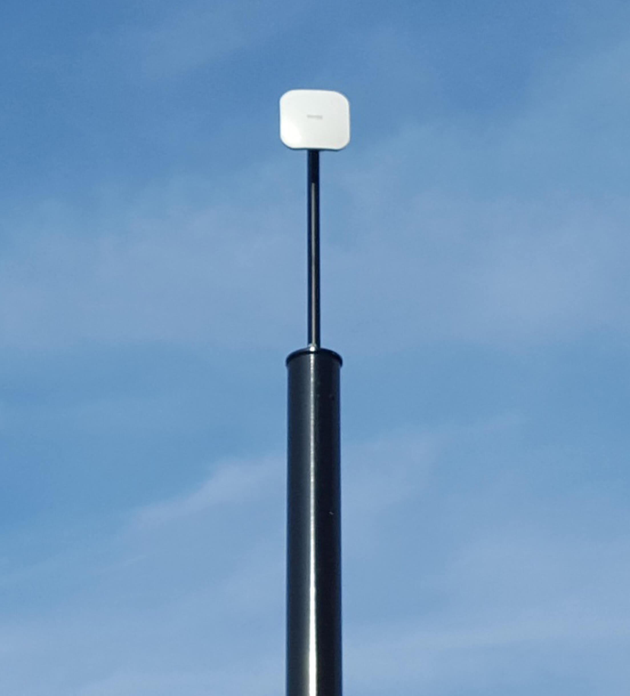 Antenna Top Mount Mast