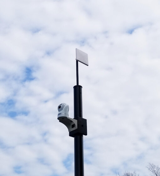 Ruff Ride WM With Antenna