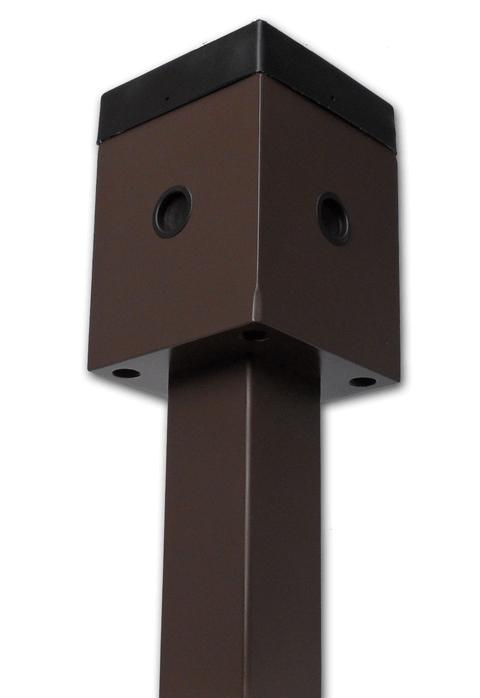 ptz mounting box lg - 8 X 10 Mounting Platform (Birdhouse)