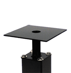 square-pedestal