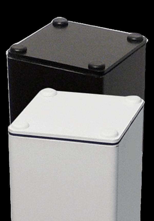 topcap gasket lg - 4″ Camera Poles