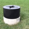 bolt circle adapter page image 1 100x100 - 8 X 10 Mounting Platform (Birdhouse)
