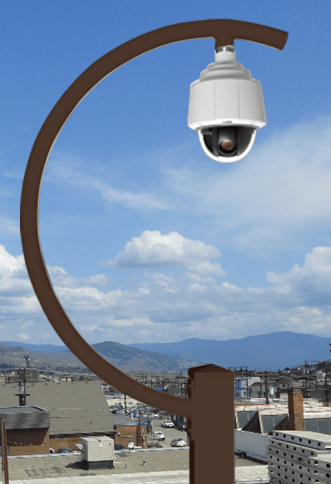flyoverptz lg 1 - Fly-Over Camera Mount