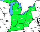 pma area - Manufacturers Representatives