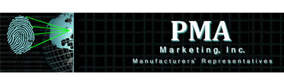 pma marketing inc - Manufacturers Representatives