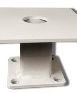 Single Top Mount Square