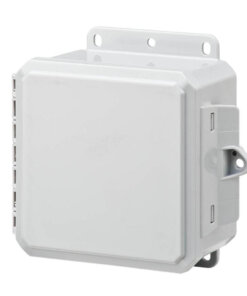 StrongMount Camera Mounting Junction Boxes