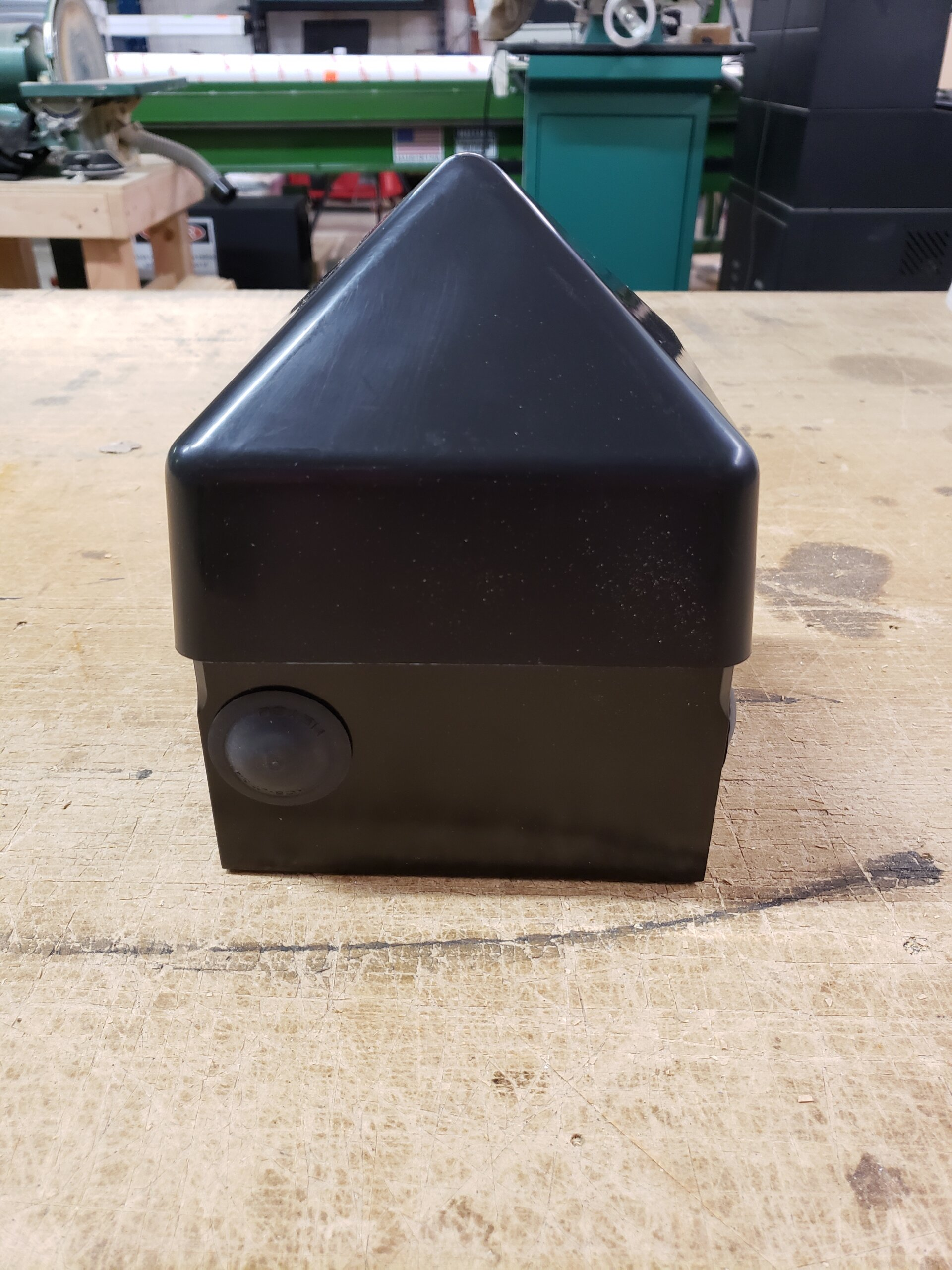 junction box scaled - 6×6 Junction Box