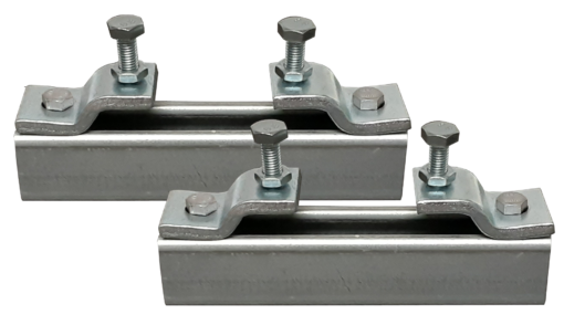 SSBCDBL 2 510x294 - Strong Strut Mounting Bars