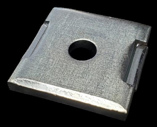 "38Washer FS500438EG 510x415 - 3/8"" Square Strong Strut Washer"