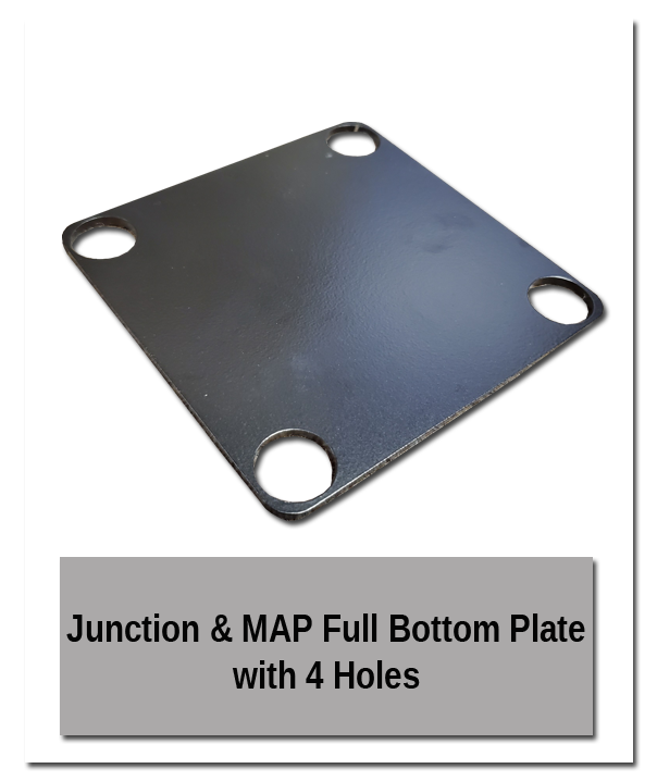 Full Plate - MAP/Junction Bodies & Parts