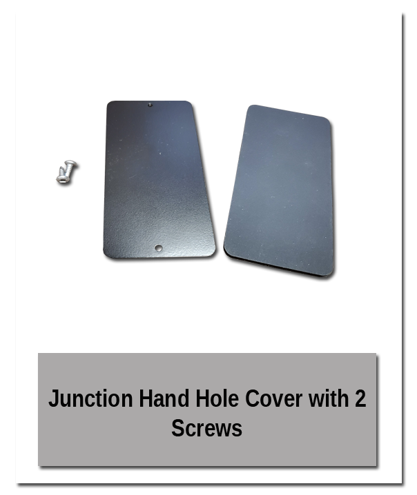 Junction Hand Hole Cover - MAP/Junction Bodies & Parts