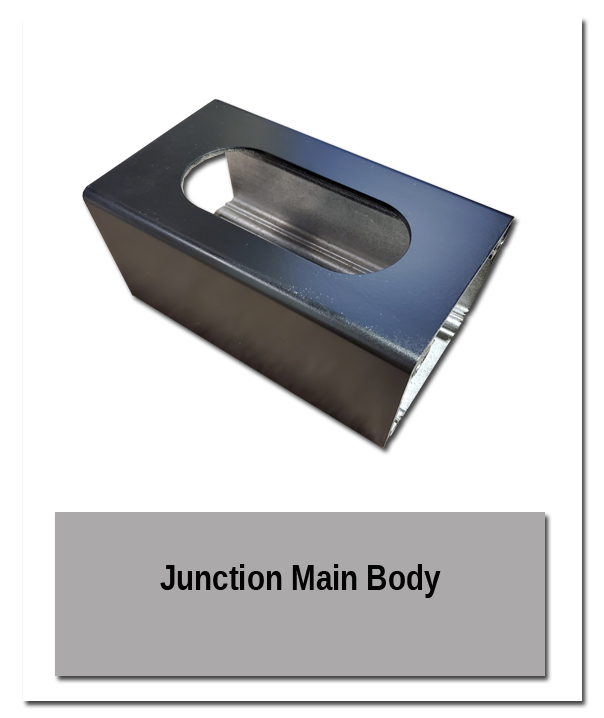 Junction Main Body - MAP/Junction Bodies & Parts