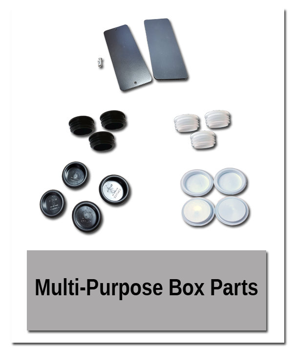 Multi Purpose Box Parts - Miscellaneous Parts