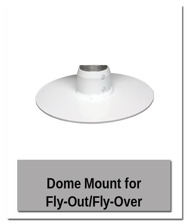 dome mount - Building Mount Showroom
