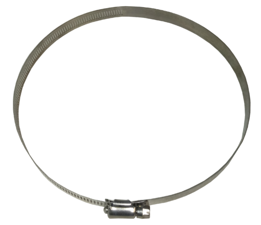 exp clamp 510x440 - 100-200mm Stainless Steel Bands