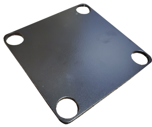 fullplate 510x427 - Junction & MAP Full Bottom Plate with 4 Holes