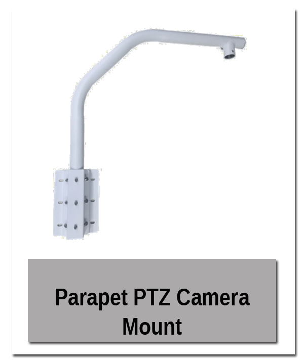 parapet - Building Mount Showroom