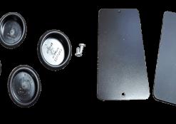 Multi-Purpose Boxes Parts