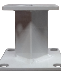 spadaptor1 247x296 - 5'' to 4'' Pole Adapter