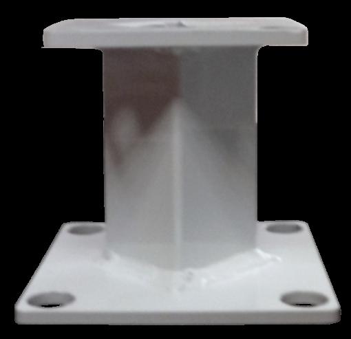 spadaptor1 510x493 - 5'' to 4'' Pole Adapter