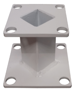 spadaptor2 247x296 - 5'' to 4'' Pole Adapter