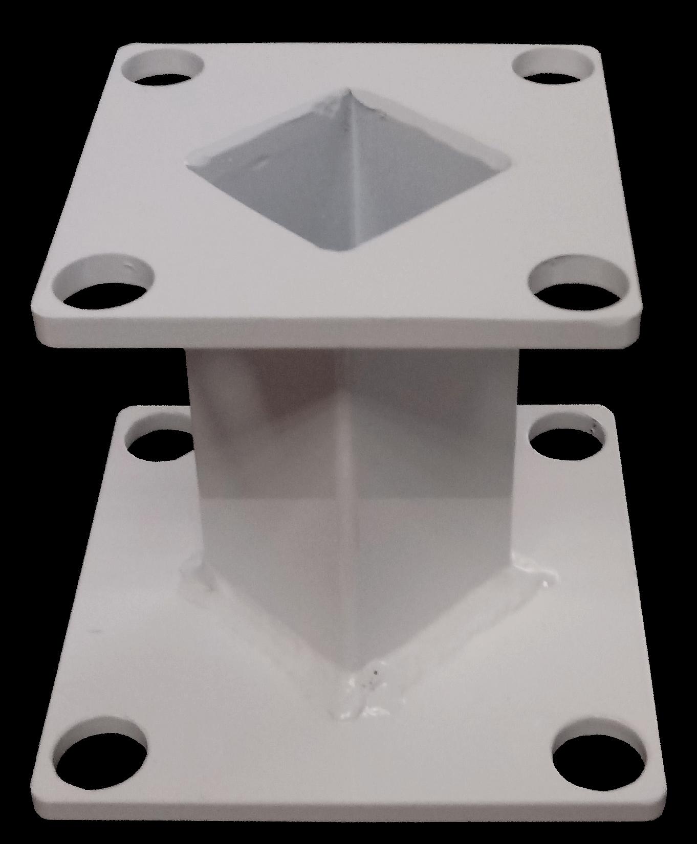 spadaptor2 - 5'' to 4'' Pole Adapter