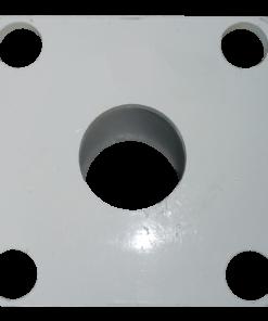 top tenon 3 247x296 - 4'' Vertical Tenon for Strong Poles