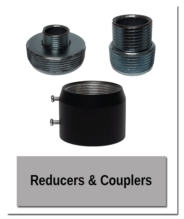 Reducers and Couplers - Miscellaneous Parts