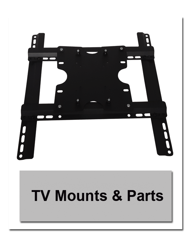 TV Mounts and Parts - Miscellaneous Parts