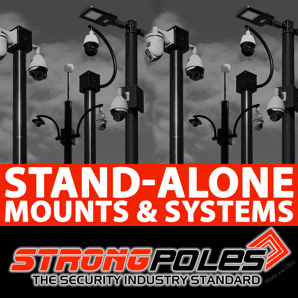 Stand Alone Mounts